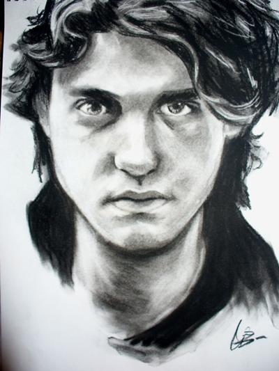 John Mayer par sufigirl